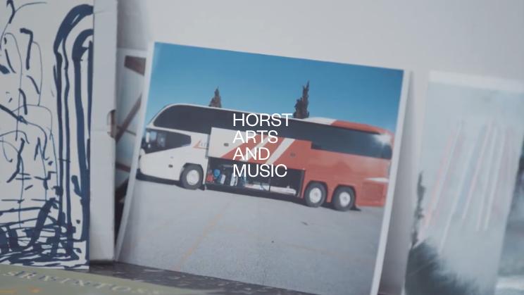 Horst Arts & Music 2017